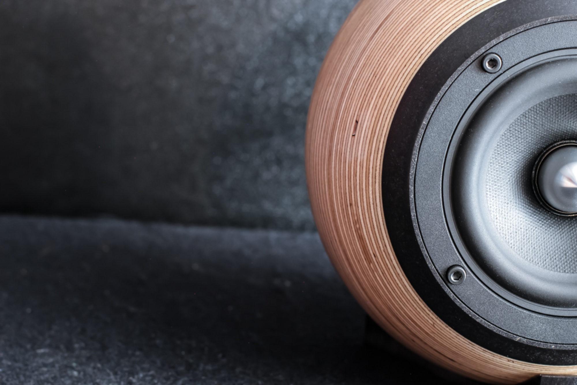 Fugu Speakers C4